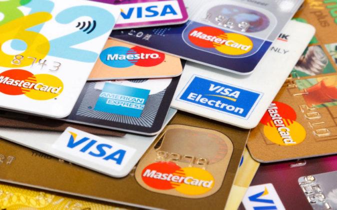 Reclamación tarjetas usura